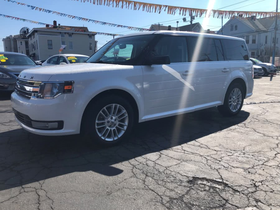 Used 2014 Ford Flex in Bridgeport, Connecticut | Affordable Motors Inc. Bridgeport, Connecticut