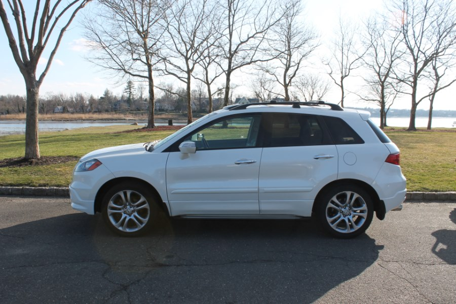 2009 Acura RDX AWD 4dr Tech Pkg, available for sale in Great Neck, NY