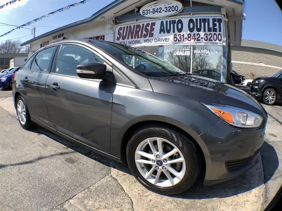 Used 2017 Ford Focus in Jamaica, New York | Hillside Auto Mall Inc.. Jamaica, New York