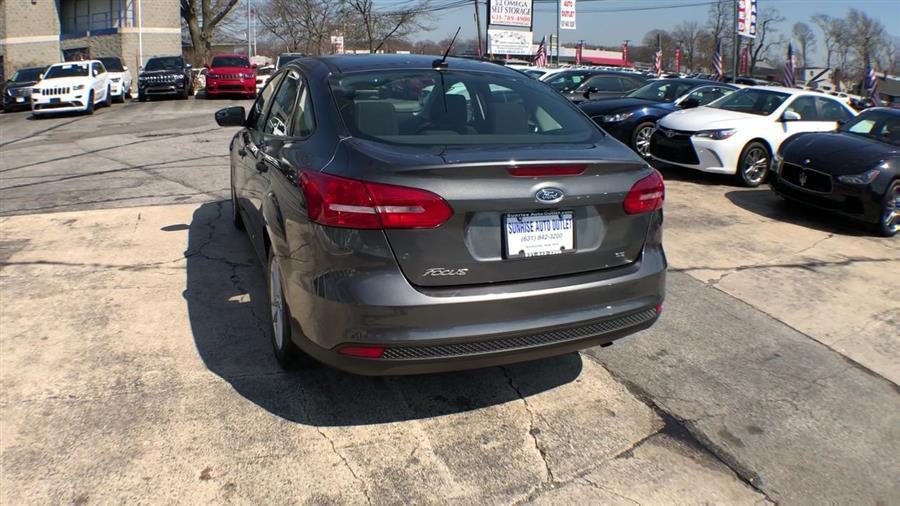 2017 Ford Focus SE Sedan, available for sale in Jamaica, New York | Hillside Auto Mall Inc.. Jamaica, New York