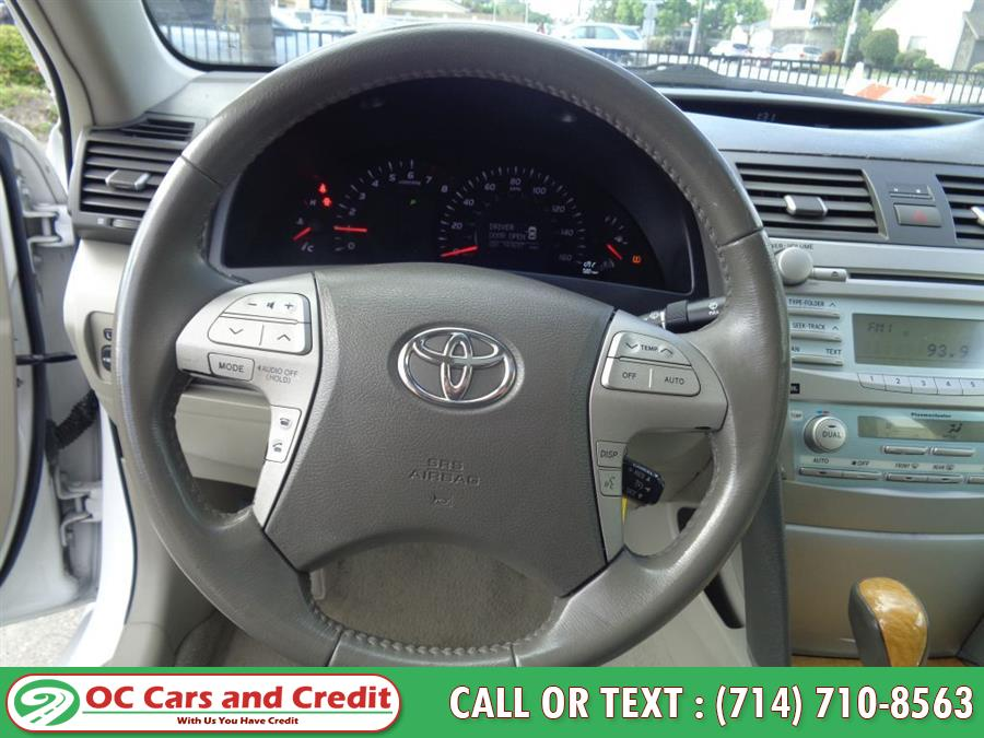 Used Toyota Camry New Gener XLE 2007 | OC Cars and Credit. Garden Grove, California
