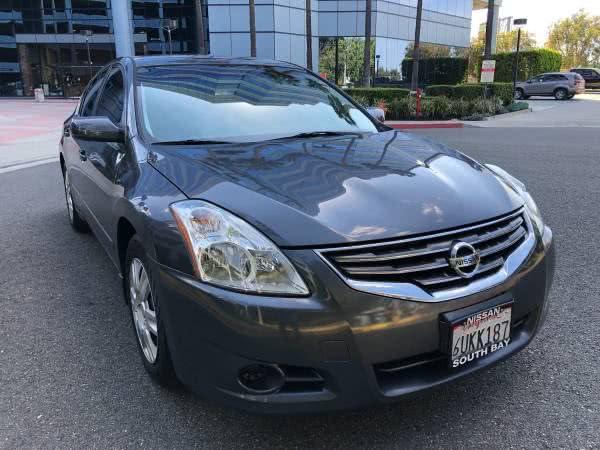 Used 2012 Nissan Altima in Orange, California | Carmir. Orange, California