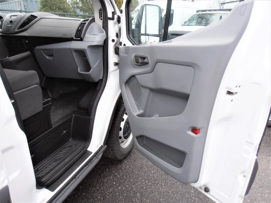 2015 Ford EXT T150 CARGO T-150 148