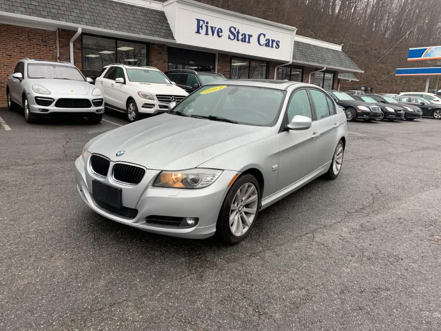 Used 2011 BMW 3 Series in Meriden, Connecticut | Five Star Cars LLC. Meriden, Connecticut