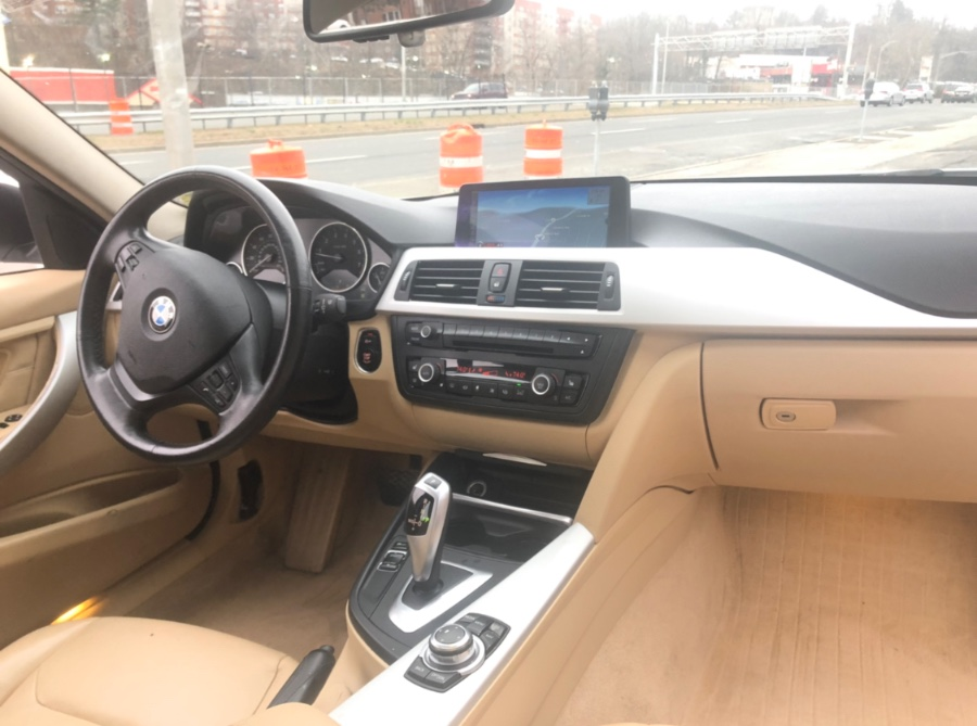 2013 BMW 3 Series 4dr Sdn 328i xDrive AWD South Africa, available for sale in White Plains, New York | Auto City Depot. White Plains, New York