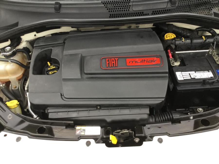 2012 FIAT 500 2dr HB Pop, available for sale in Plantsville, Connecticut   L&S Automotive LLC. Plantsville, Connecticut