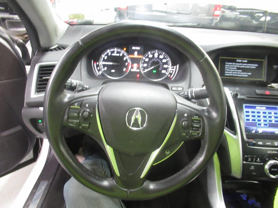 2016 Acura TLX 4dr Sdn SH-AWD V6 Tech, available for sale in Bronx, New York | 2 Rich Motor Sales Inc. Bronx, New York