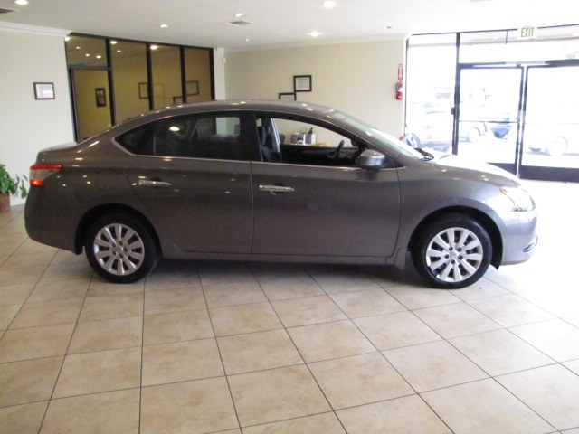 2015 Nissan Sentra 4dr Sdn SV, available for sale in Placentia, California | Auto Network Group Inc. Placentia, California