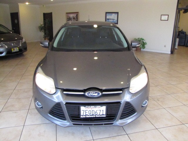 2012 Ford Focus 5dr HB SEL, available for sale in Placentia, California | Auto Network Group Inc. Placentia, California