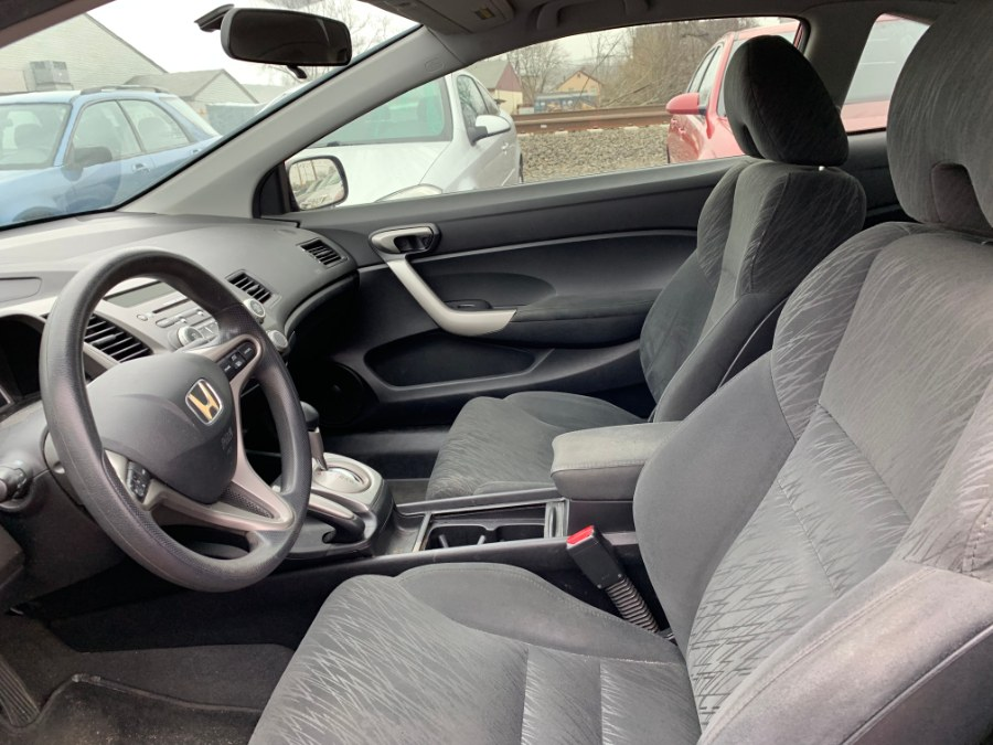 2008 Honda Civic Cpe 2dr Auto EX, available for sale in Wallingford, Connecticut | Wallingford Auto Center LLC. Wallingford, Connecticut