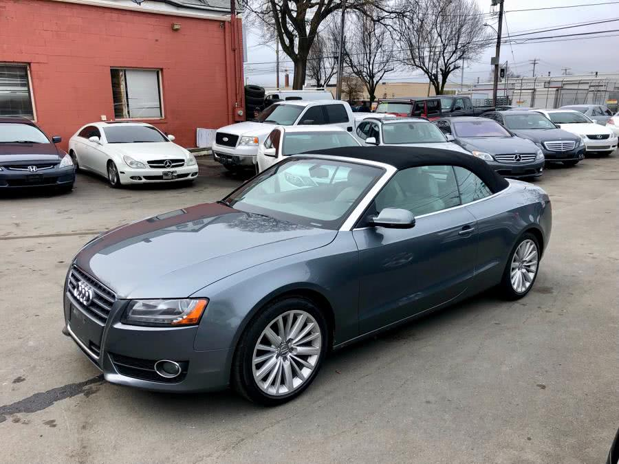 Used 2012 Audi A5 in New Haven, Connecticut | Primetime Auto Sales and Repair. New Haven, Connecticut