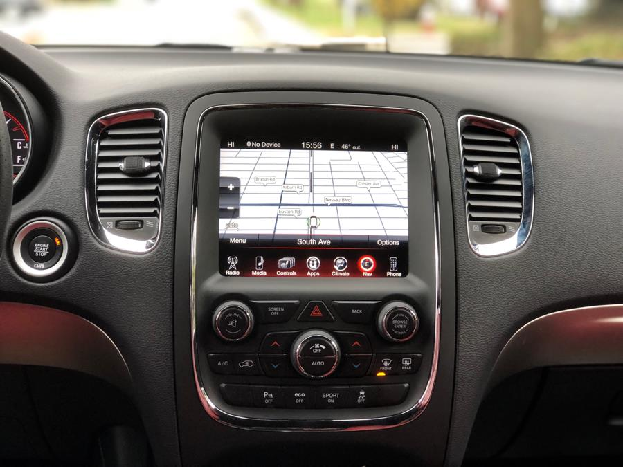 2017 Dodge Durango R/T AWD, available for sale in Franklin Square, New York | Luxury Motor Club. Franklin Square, New York