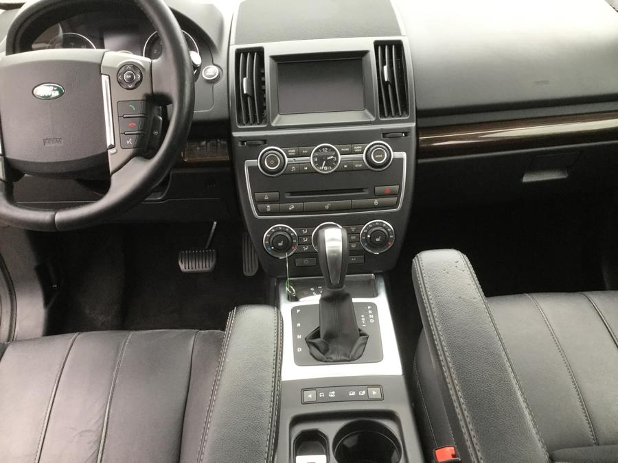 2013 Land Rover LR2 AWD 4dr HSE, available for sale in Plantsville, Connecticut | L&S Automotive LLC. Plantsville, Connecticut