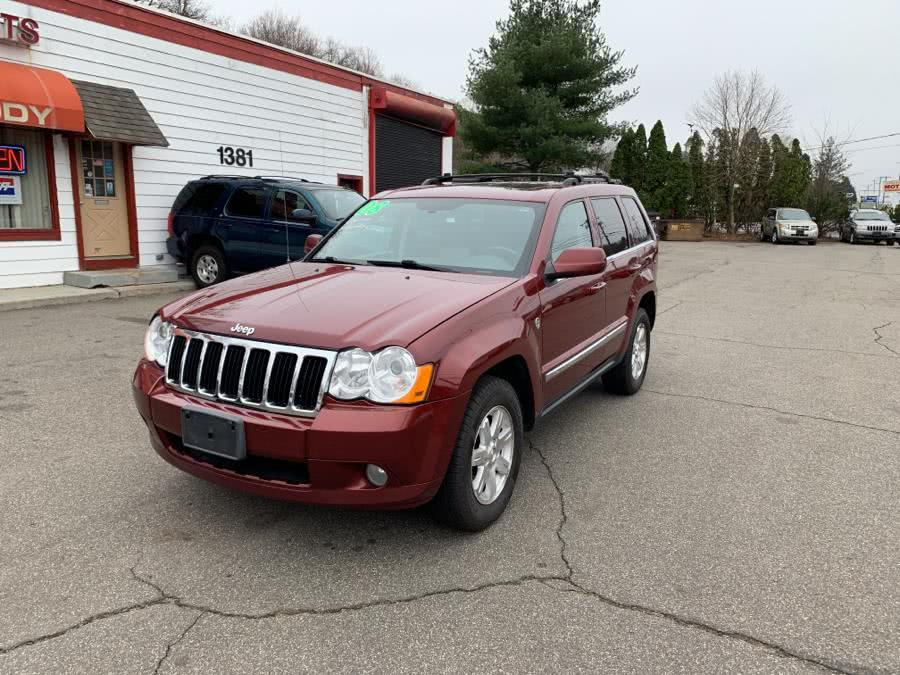 Used 2008 Jeep Grand Cherokee in Berlin, Connecticut | American Auto Specialists Inc.. Berlin, Connecticut