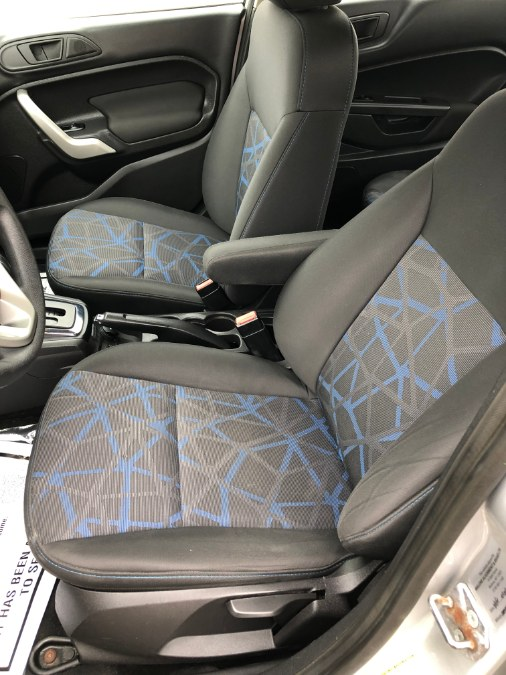 2012 Ford Fiesta 4dr Sdn SE, available for sale in Lyndhurst, New Jersey | Cars With Deals. Lyndhurst, New Jersey