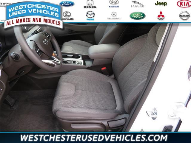 2019 Hyundai Santa Fe SE 2.4, available for sale in White Plains, New York | Westchester Used Vehicles. White Plains, New York