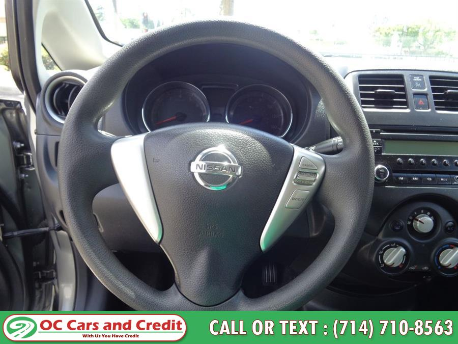 2014 Nissan Versa Note S PLUS, available for sale in Garden Grove, California | OC Cars and Credit. Garden Grove, California