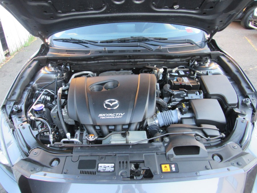 2015 Mazda Mazda3 4dr Sdn Auto i Sport, available for sale in Middle Village, New York | Road Masters II INC. Middle Village, New York