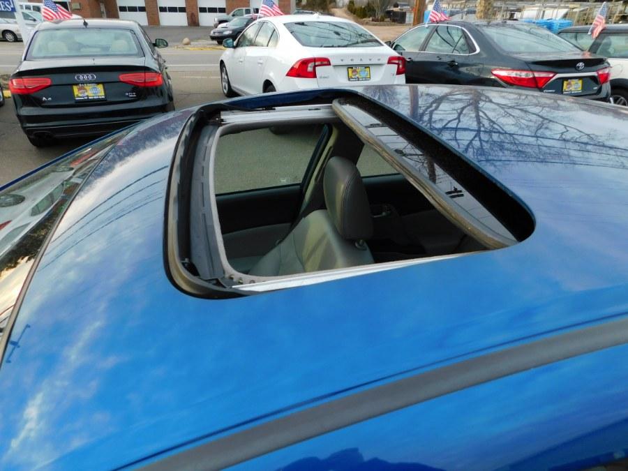 2012 Honda Civic Sdn 4dr Auto EX-L, available for sale in Clinton, Connecticut | M&M Motors International. Clinton, Connecticut