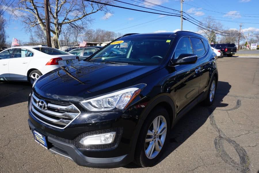 Used Hyundai Santa Fe Sport AWD 4dr 2.0T 2015 | M&M Motors International. Clinton, Connecticut