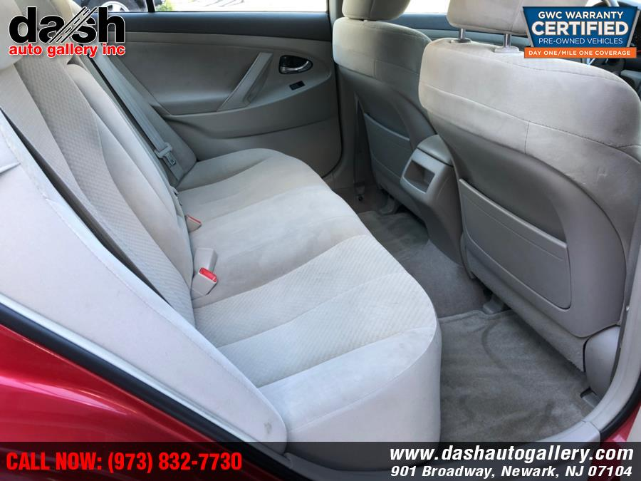 2008 Toyota Camry 4dr Sdn I4 Auto LE (Natl), available for sale in Newark, New Jersey | Dash Auto Gallery Inc.. Newark, New Jersey