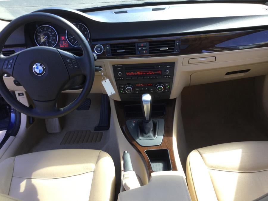 2011 BMW 3 Series 4dr Sdn 328i xDrive AWD, available for sale in Plantsville, Connecticut | L&S Automotive LLC. Plantsville, Connecticut