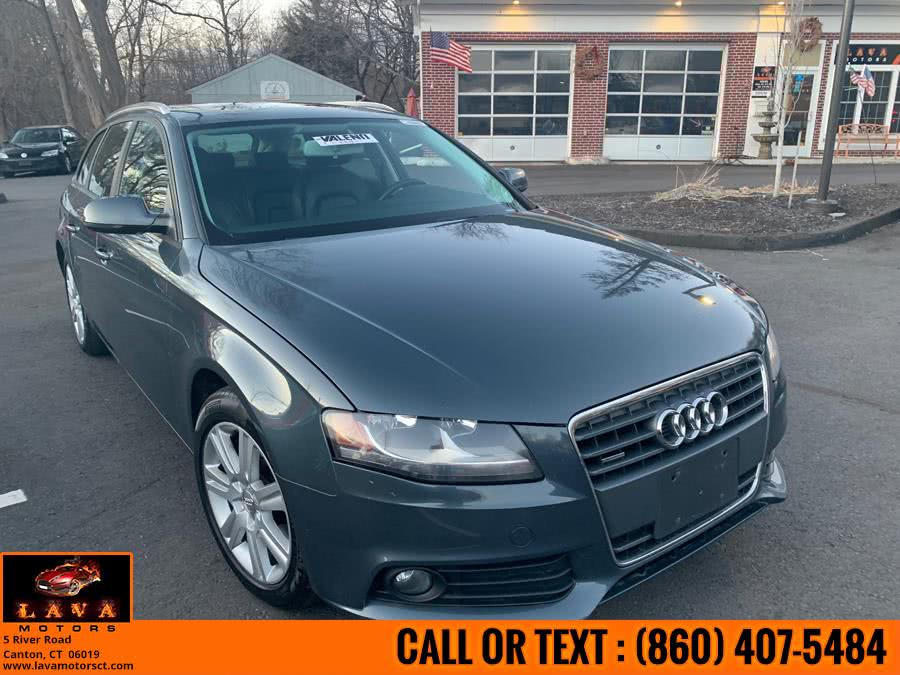 Used 2010 Audi A4 in Canton, Connecticut | Lava Motors. Canton, Connecticut