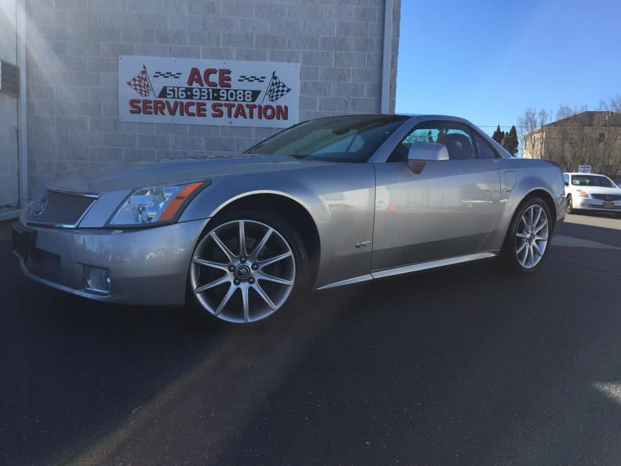 Used 2006 Cadillac XLR-V in Plainview , New York | Ace Motor Sports Inc. Plainview , New York