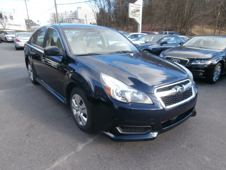Used 2013 Subaru Legacy in Waterbury, Connecticut | Jim Juliani Motors. Waterbury, Connecticut