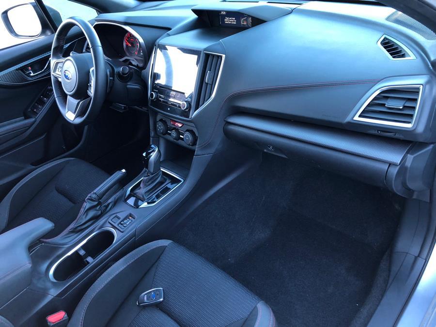 2017 Subaru Impreza 2.0i Sport 5-door CVT, available for sale in Jamaica, New York | Queens Best Auto, Inc.. Jamaica, New York