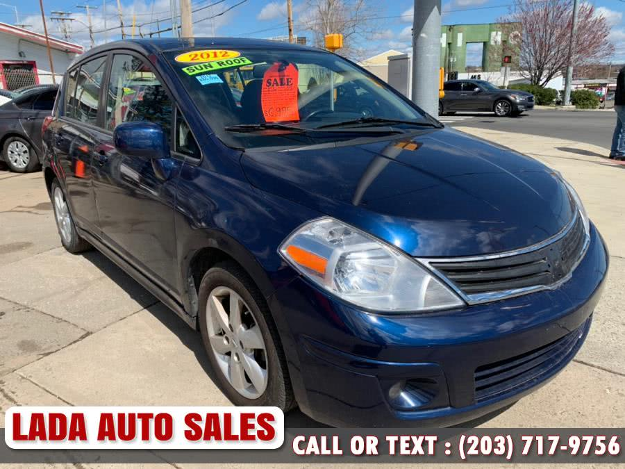 Used 2012 Nissan Versa in Bridgeport, Connecticut | Lada Auto Sales. Bridgeport, Connecticut