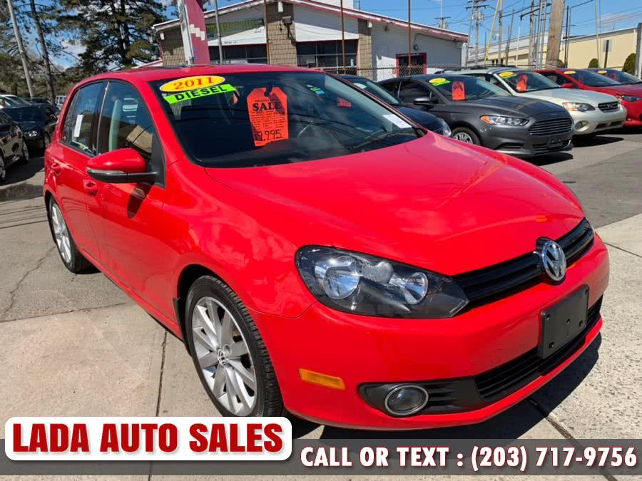 Used 2011 Volkswagen Golf in Bridgeport, Connecticut | Lada Auto Sales. Bridgeport, Connecticut