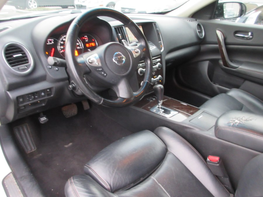 2010 Nissan Maxima SV, available for sale in Lynbrook, New York   ACA Auto Sales. Lynbrook, New York