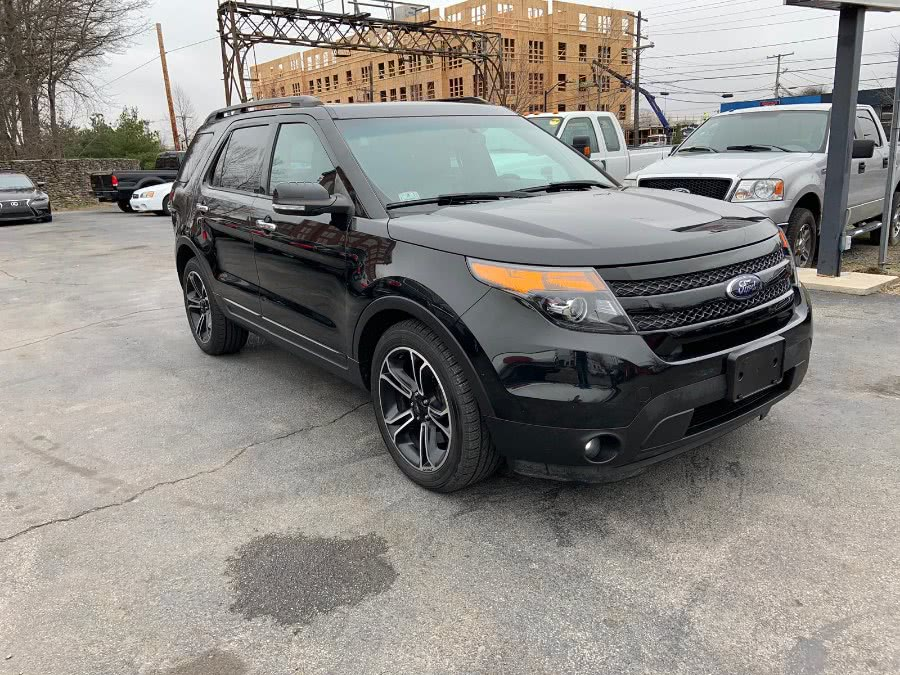Used 2014 Ford Explorer in Framingham, Massachusetts | Mass Auto Exchange. Framingham, Massachusetts