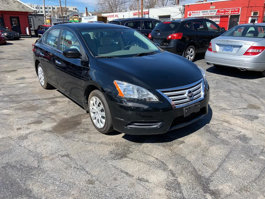 Used 2013 Nissan Sentra in Framingham, Massachusetts | Mass Auto Exchange. Framingham, Massachusetts