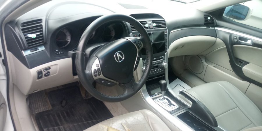 2008 Acura TL 4dr Sdn Auto, available for sale in Paterson, New Jersey | Joshy Auto Sales. Paterson, New Jersey