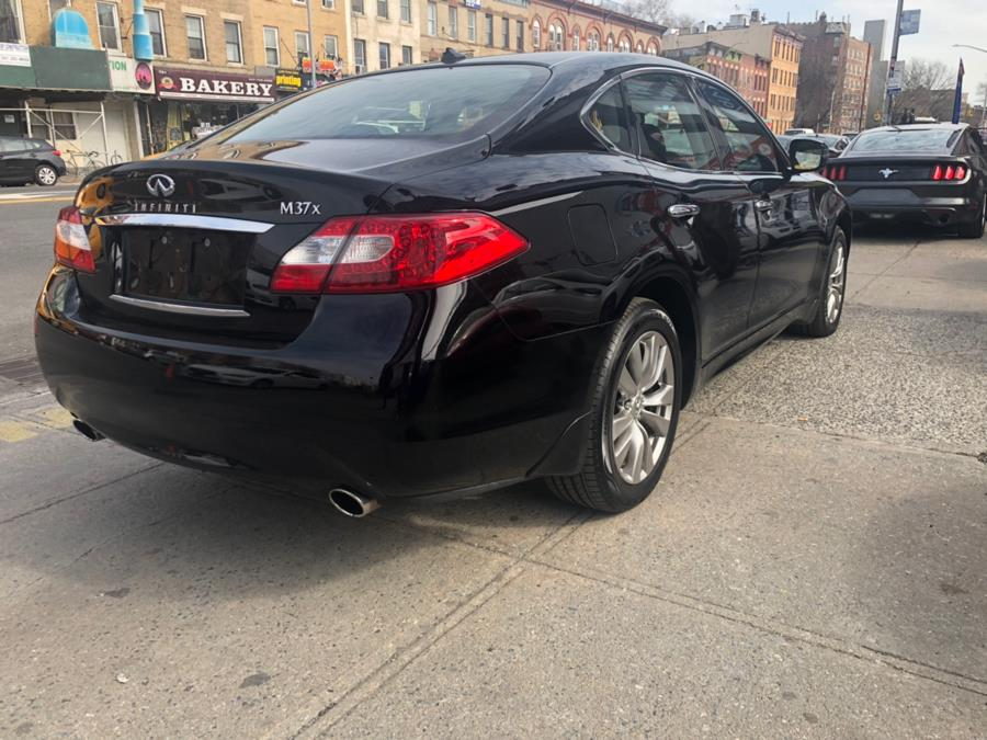 2012 Infiniti M37x 4dr Sdn AWD, available for sale in Brooklyn, New York | Carsbuck Inc.. Brooklyn, New York
