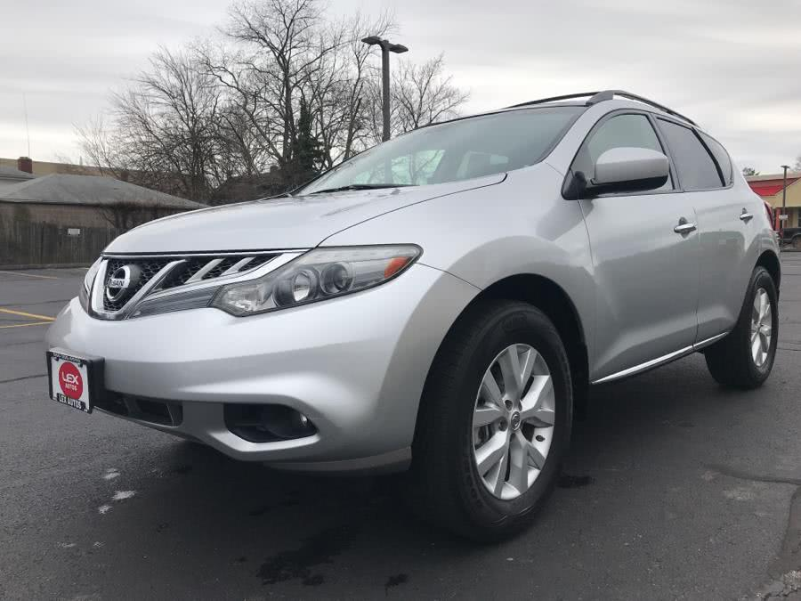 Used 2012 Nissan Murano in Hartford, Connecticut | Lex Autos LLC. Hartford, Connecticut