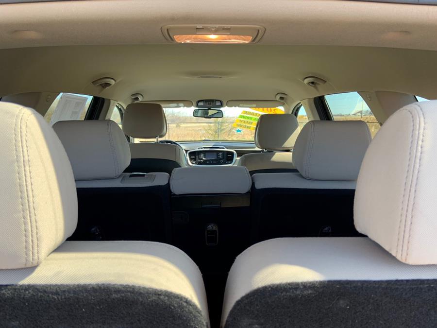 2016 Kia Sorento AWD 4dr 2.4L LX, available for sale in Revere, Massachusetts   Sena Motors Inc. Revere, Massachusetts