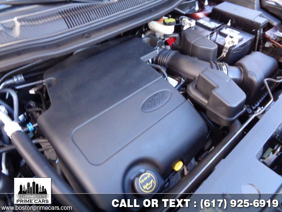 2016 Ford Explorer 4WD 4dr XLT, available for sale in Chelsea, Massachusetts | Boston Prime Cars Inc. Chelsea, Massachusetts