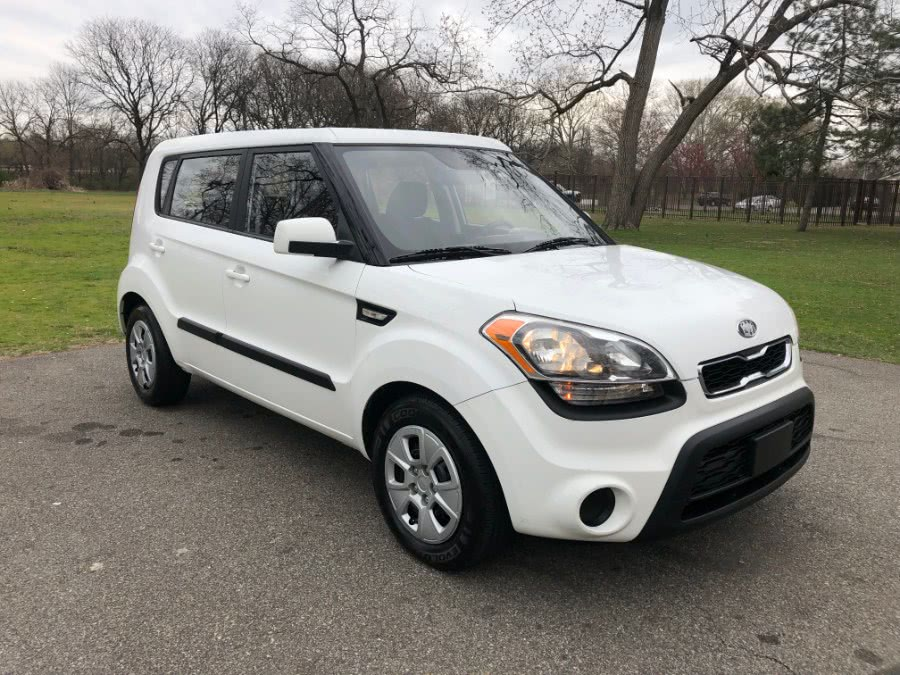 2012 Kia Soul 5dr Wgn Man Base, available for sale in Lyndhurst, New Jersey | Cars With Deals. Lyndhurst, New Jersey