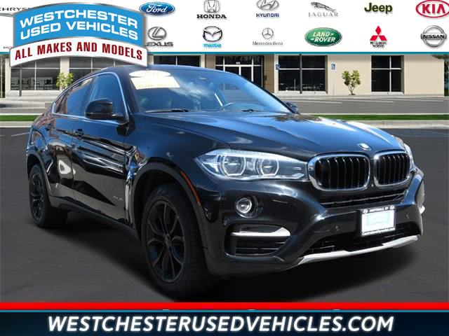 Used 2016 BMW X6 in White Plains, New York | Westchester Used Vehicles. White Plains, New York