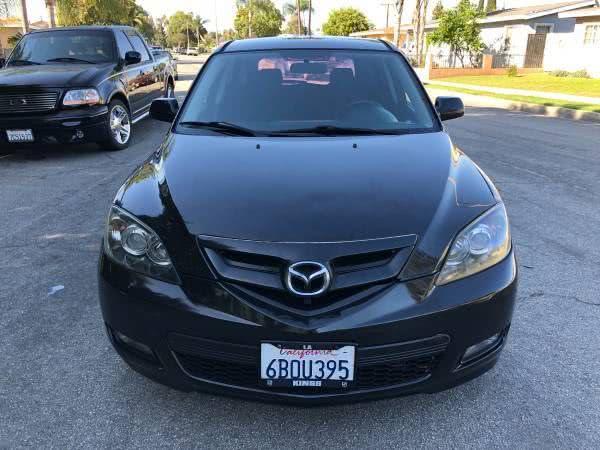 Used 2008 Mazda Mazda3 in Orange, California | Carmir. Orange, California