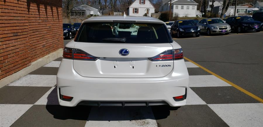 2015 Lexus CT 200h 5dr Sdn Hybrid, available for sale in Waterbury, Connecticut | National Auto Brokers, Inc.. Waterbury, Connecticut