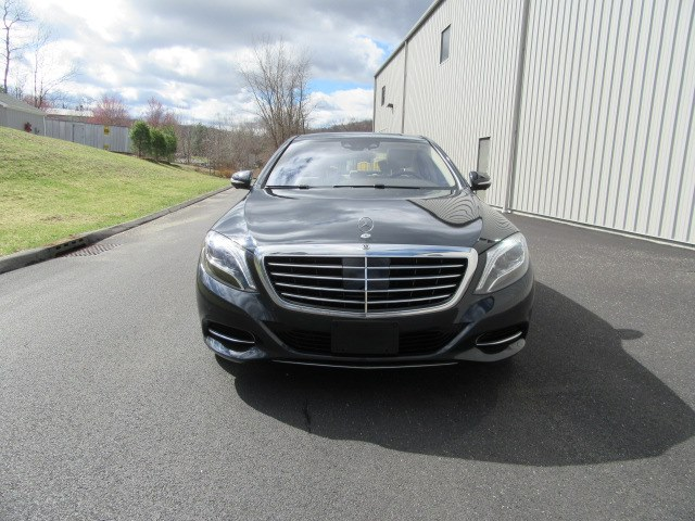 2015 Mercedes-Benz S-Class 4dr Sdn S550 4MATIC, available for sale in Danbury, Connecticut | Performance Imports. Danbury, Connecticut