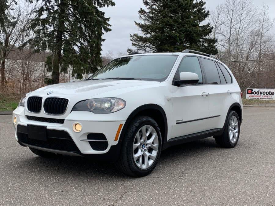 Used 2011 BMW X5 in Waterbury, Connecticut | Platinum Auto Care. Waterbury, Connecticut