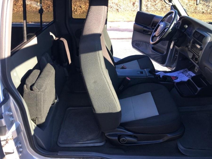 2005 Ford Ranger 2dr Supercab 126