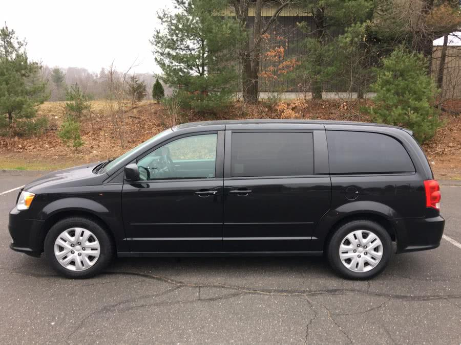 Used 2015 Dodge Grand Caravan in Plainville, Connecticut | Farmington Auto Park LLC. Plainville, Connecticut