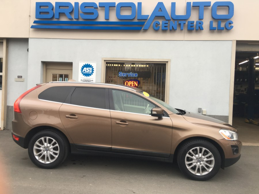 2010 Volvo XC60 AWD 3.0T AT, available for sale in Bristol, Connecticut | Bristol Auto Center LLC. Bristol, Connecticut