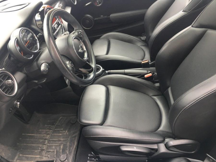 2014 MINI Cooper Hardtop 2dr Cpe S, available for sale in Bristol, Connecticut | Bristol Auto Center LLC. Bristol, Connecticut